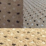 Carpet Cleaning Before After Andy Crawfords Weston super Mare Somerset