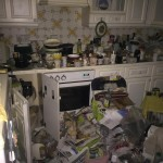 Hoarder Deep Extreme Clean Cleaning Company Weston super Mare Bristol Somerset Crawfordsprc 4