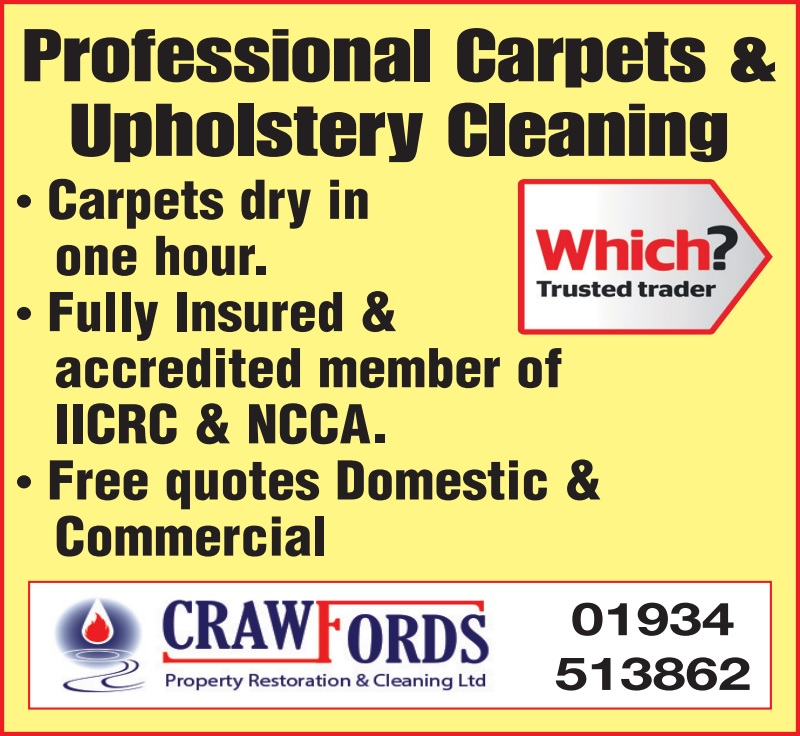 Carpets Cleaned weston super mare upholstery steam clean company